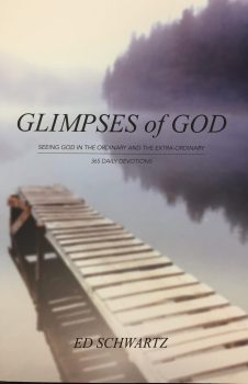 Glimpses of God